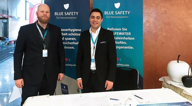 BLUE-SAFETY IFG Misserfolge Duesseldorf